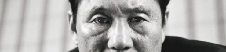 Top - Takeshi Kitano