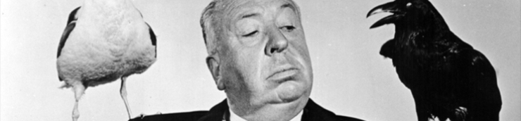 [Top] Alfred Hitchcock
