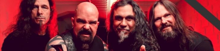 BO ou bande son : Slayer