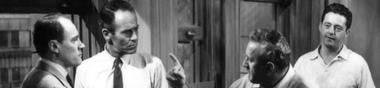 Les Films indispensables de 1957