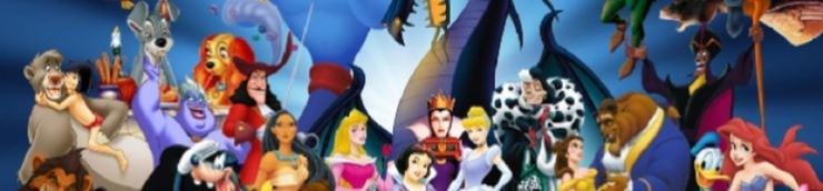 Les films d'animation que j'aime