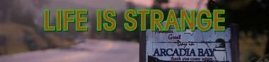 Life is Strange : références & influences télévisuelles