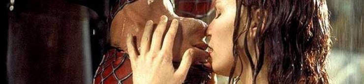 Les plus beaux baisers