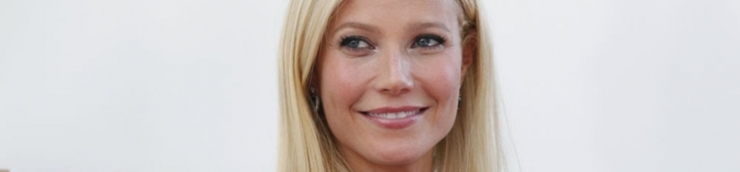 Gwyneth ... (mon best of)
