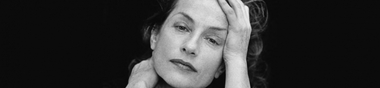 Top Isabelle Huppert