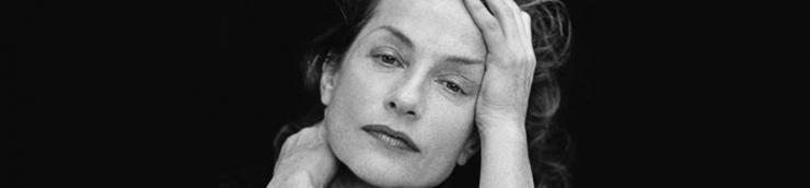 Top Isabelle Huppert