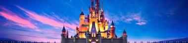 Liste éliminatoire 6 : Disney au pays des Merveilles