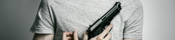 Tueries au lycée, Fusillades, Suicides