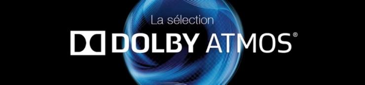Films vus au cinéma en Dolby Atmos
