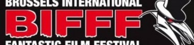 BIFFF 2017 (Brussels International Fantastic Film Festival)