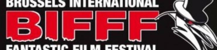 BIFFF 2017 (Brussels International Fantastic Film Festival)