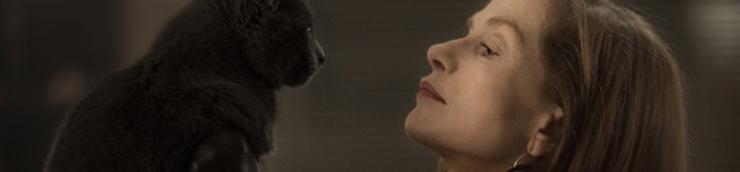 Le top 48 Isabelle Huppert selon les Vodkastos