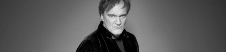 [Top] Quentin Tarantino