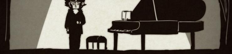 Piano fantastique