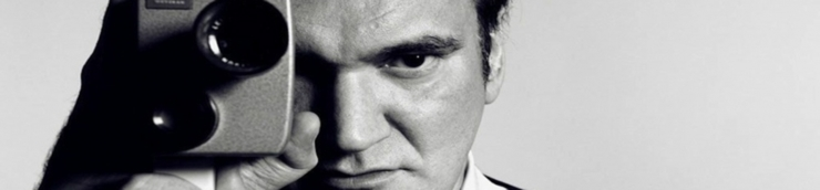 [Top réalisateur] Quentin Tarantino
