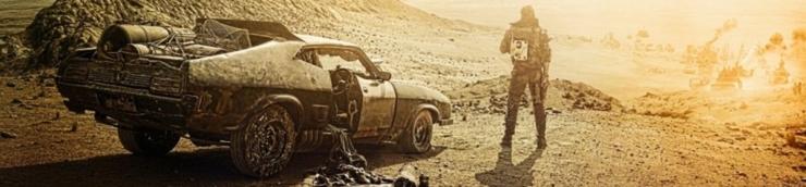 Mad Max: Fury Saga