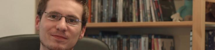 Durendal: un vidéaste controversé