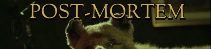 [Avant-Première] Nouveau court-métrage : POST-MORTEM !