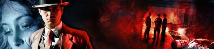 L.A. Noire : références & influences cinématographiques