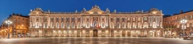 Films tournés à Toulouse