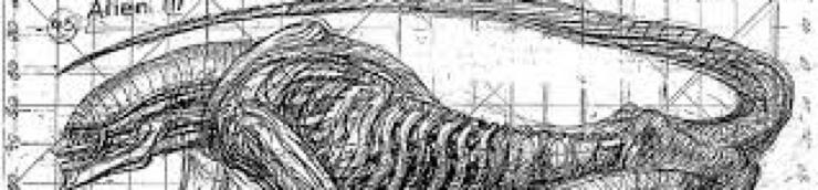Xenosaga : la tétralogie Alien