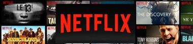Top des films Original à voir sur Netflix