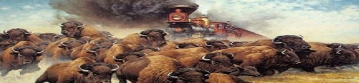 """Le Western, avant le Western, avant """"The Great Train Robbery"""""""