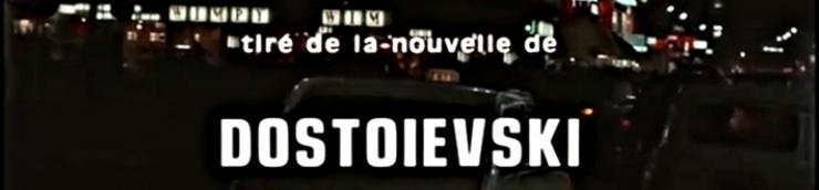 Dostoïevski au cinéma [Chrono]