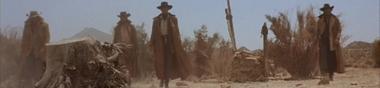 Chronologie - Le western