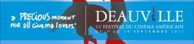 Festival Deauville 2017