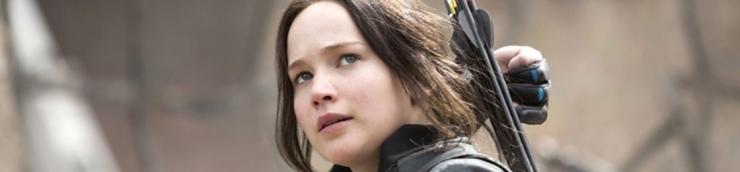 Les 12 films recommandés par Jennifer Lawrence