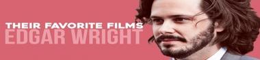Les 1.000 films préférés d'Edgar Wright