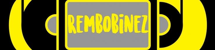 Rembobinez - Vol. 005 - Batch girl