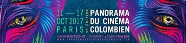 Panorama du cinéma colombien (5e édition 2017)