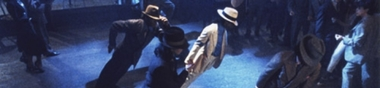 Smooth Criminal : à l'origine du clip