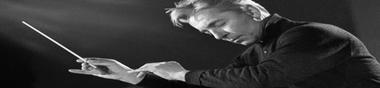 Henri-Georges Clouzot et Herbert von Karajan
