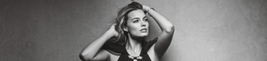 Portrait : Margot Robbie