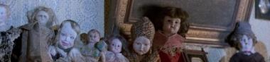 Automates, poupées, marionnettes [Chrono]
