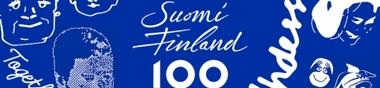 Cinéma finlandais #Suomi100