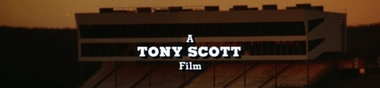 Top Tony Scott