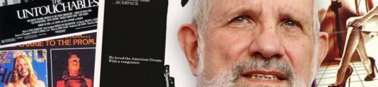 Top films de Brian De Palma selon Joe_Shelby