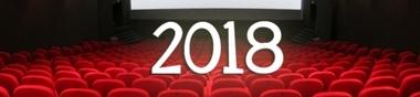 Vus au cinéma en 2018
