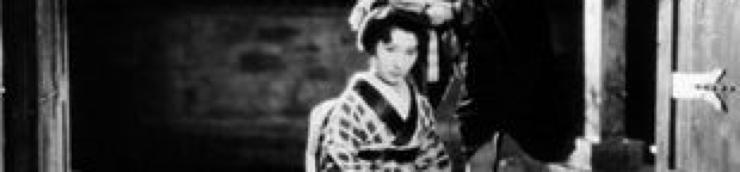 Histoire du cinéma japonais (I) (1902-1945)