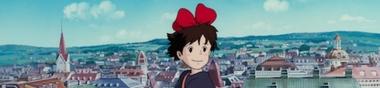 Studio Ghibli films d'animation vus