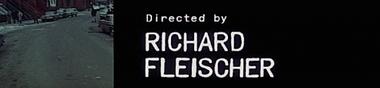 Richard Fleischer [Top]