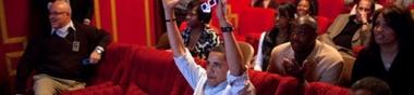 Le cinéma noir américain des années Obama & post-Obama
