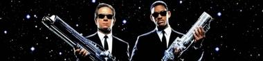Men in Black Trilogy : inoubliables amnésies