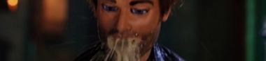 Les scènes de vomi les plus vomitives de toute l'histoire du 7e Art !
