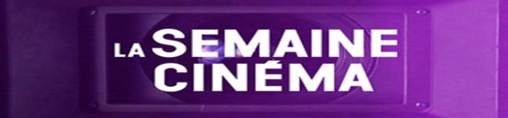 Programme hebdomadaire n°125 (09-15/04/2018)