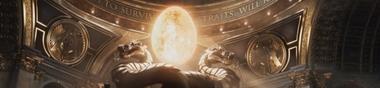 """Les """"Easter Eggs"""" cinéma dans Ready Player One"""